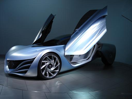 Mazda Taiki Concept photo