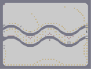 Thumbnail of the map 'Golden Wave'