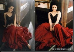 Evanescenceamy-lee-sexy-lookLinkinSoldiers [Original Resolution]