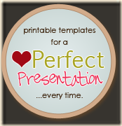 PerfectPresentationBadge