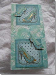 shoe card 001