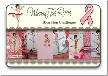 Winning The Race BHC