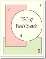 TSG67 Pam's Sketch