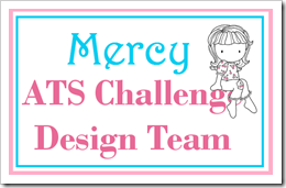 ATS Badge Mercy Big