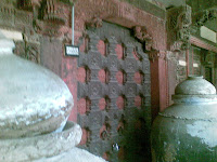 Doors , Pot