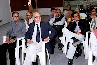 Shri Jay Gajjar, Mr Brahmbhatt Amongst Audience