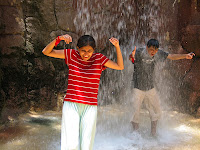 Deval @ Waterfall