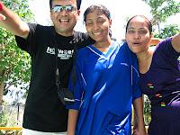 Ashok, Sumi, Palak