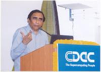 Chief Guest Shri Kumarpal Desaiji's Keynote Address