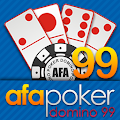 AFA Domino Poker 99 APK for Nokia