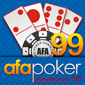 Game AFA Domino Poker 99 APK for Windows Phone