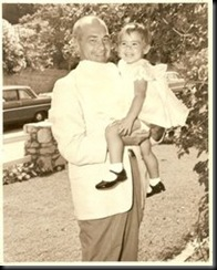Leonard and Daughter