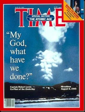 Time Magazine-1985
