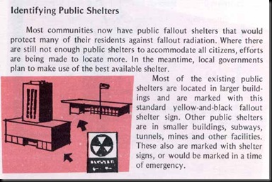 Public Shelters