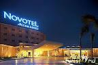 Фотогалерея отеля Novotel 4* - Каир
