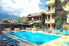Фото 3 Cam Garden Hotel