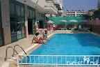 Фото 2 Ozgondol Hotel