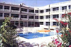 Фото 1 Efsane Hotel