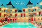 Janina Hotel