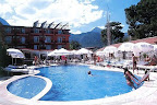 Фото 3 Lion Hotel