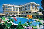 Фото 1 Monaco Beach Hotel & Spa