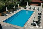 Фото 10 Konuk Hotel