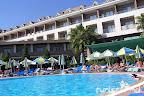 Фото 7 Sultan Beldibi Hotel
