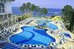 Фото 9 DoubleTree by Hilton Antalya Kemer ex. The Maxim Resort Hotel