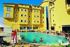 Фото 2 Alahan Hotel