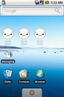 Screenshot of Syobon Battery