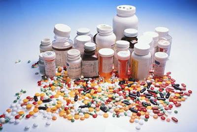 ADOLESCENT PRESCRIPTION DRUG TREATMENT