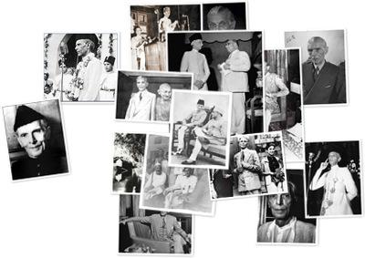 View Photos of Quaid-e-Azam Mohammad Ali Jinnah