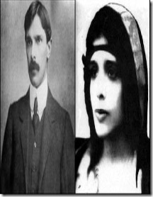 Jinnah and Ruttie