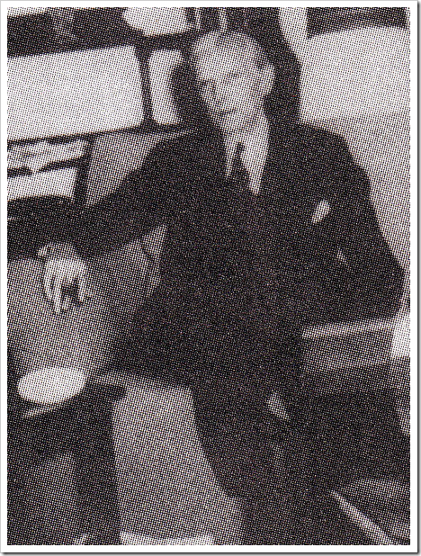 Quaid-e-Azam in the Viceregal Lodge