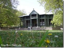 Quaid-e-Azam Residency Ziarat