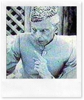 Quaid-e-Azam Mohammad Ali Jinnah