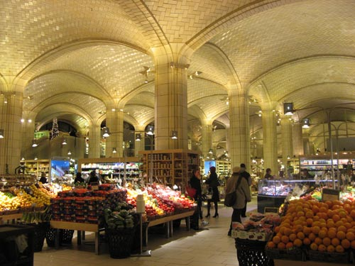 BridgeMarket NYC