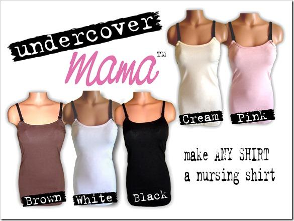 undercover mama 2