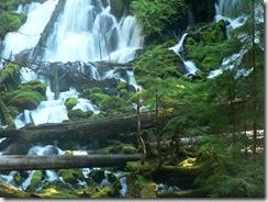 21 Waterfalls 02 Clear Creek