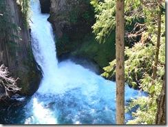 21 Waterfalls 11 Toketee
