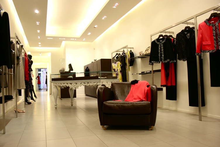 Boutique MBurani_Roma