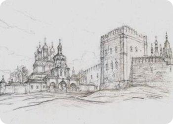 фото Тверской край в 17 веке