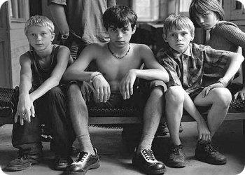 фото Упрощение трудных подростков