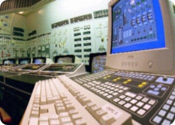 фото Место встречи – Калининская АЭС