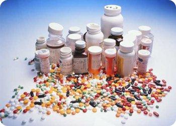 Внимание на медикаменты