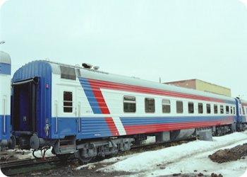 фото Приемка вагонов завершена