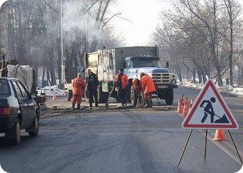 Восстановительные работы на аварийных объектах