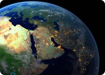 27 марта - Час Земли