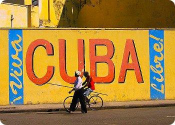 3 апреля - Куба либре