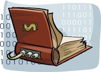 фото Единая цифровая библиотечная сеть к 2012 году